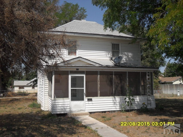 212  7th St St, Fowler, CO 81039