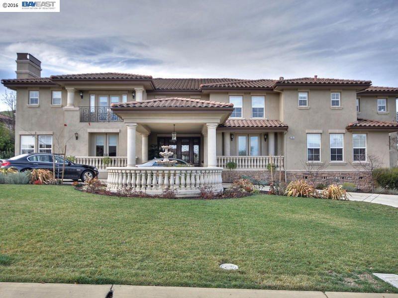 1731 GERMANO Way, Pleasanton, CA 94566