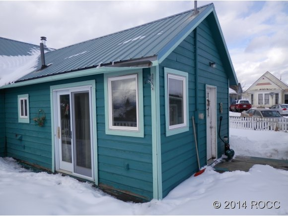 119  E 10th, Leadville, Co 80461