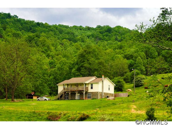 0000  Williams Branch Road, Barnardsville, NC 28709