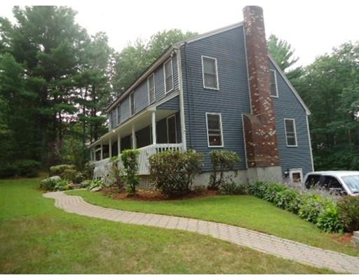 10  Buteau Road, Spencer, MA 01562