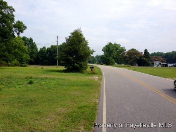 Neills Creek Road Rd, Lillington, NC 27546
