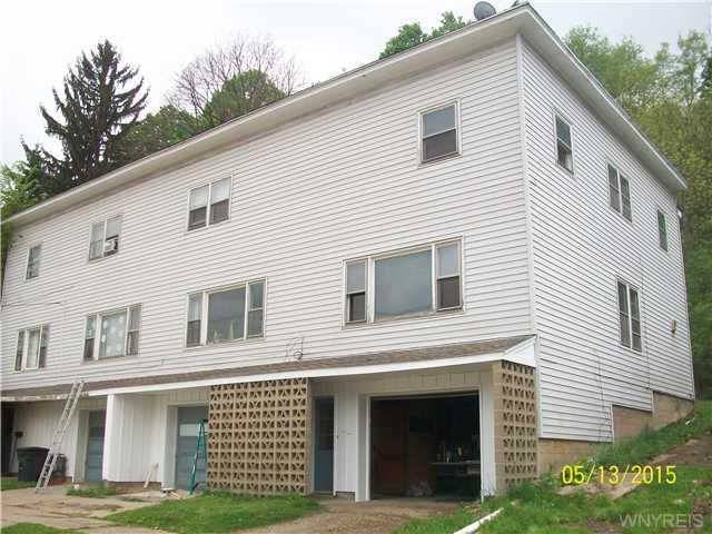 115-119 S Main St, New Albion, NY 14719
