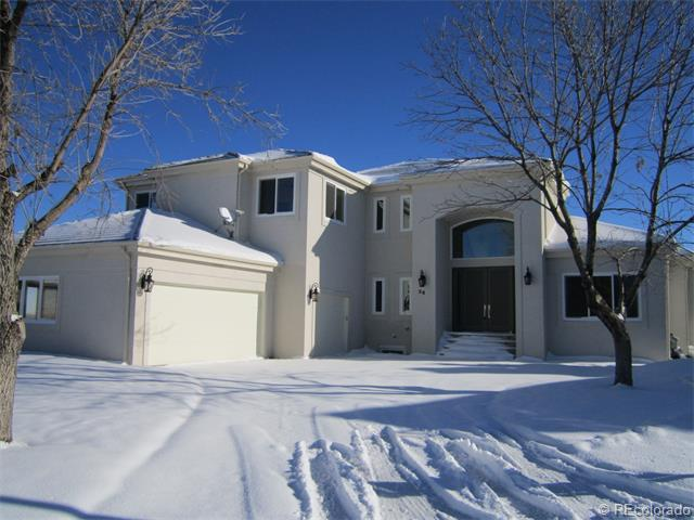38  Falcon Hills Dr, Highlands Ranch, CO 80126