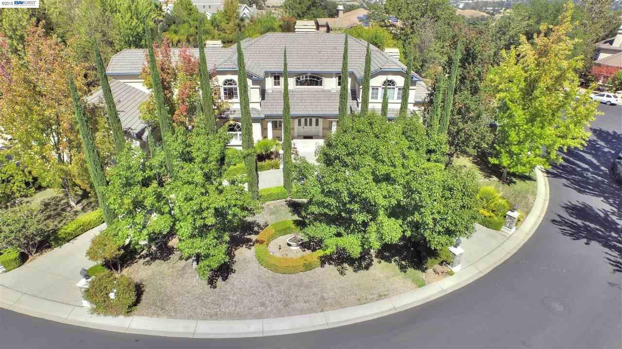 1518 HONEY SUCKLE Ct, Pleasanton, CA 94588