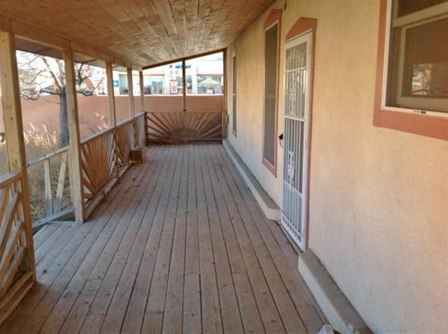 704  First St, Magdalena, NM 87825