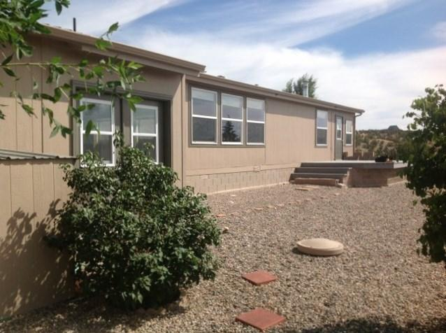 33  Ridgeview Rd, Magdalena, NM 87825