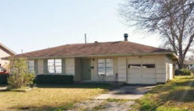 413 Gist Dr, Port Neches, TX 77651