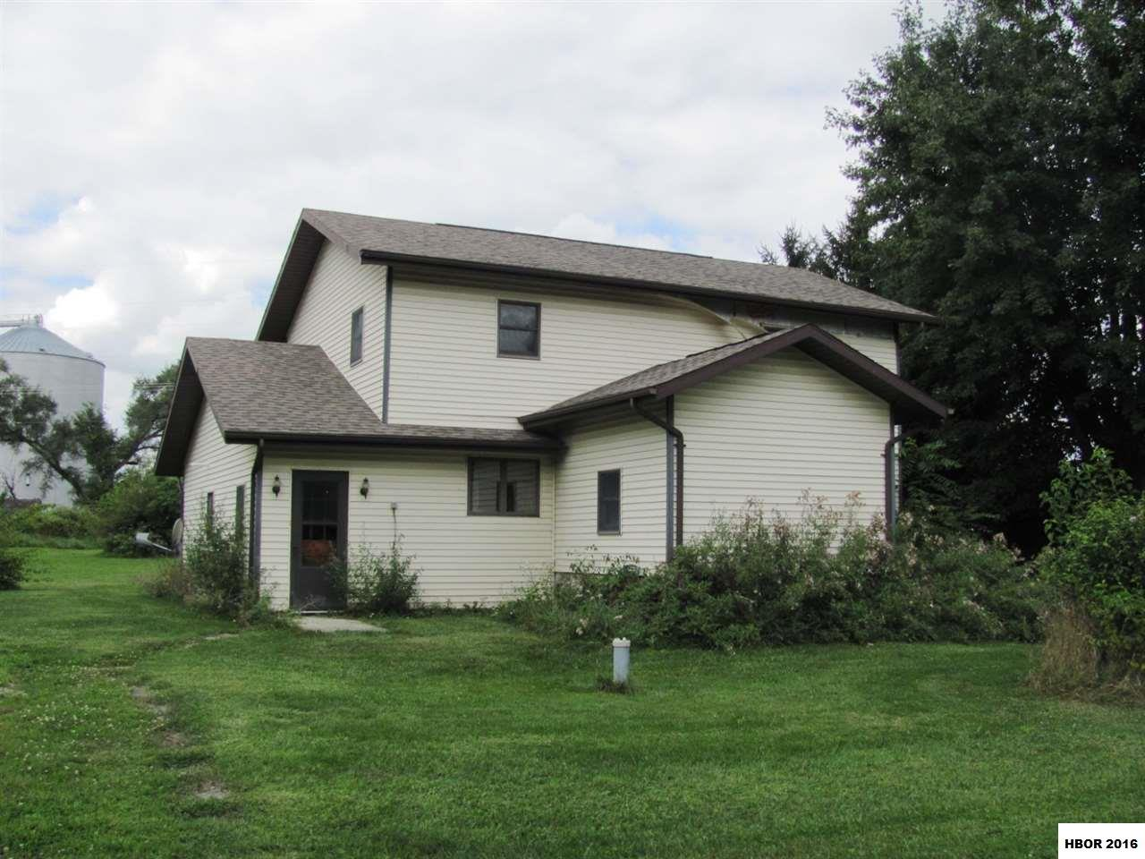 8324 S TOWNSHIP RD 1073, Carey, OH 43316