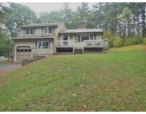 54  Spectacle Hill Rd., Bolton, MA 01740