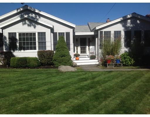 27  Cable Rd, Rye, NH 03872