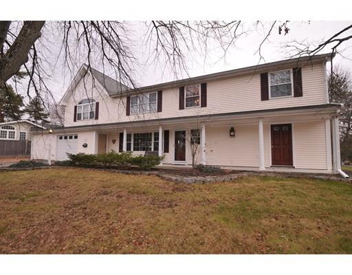 15  Myrna Rd, Framingham, MA 01701