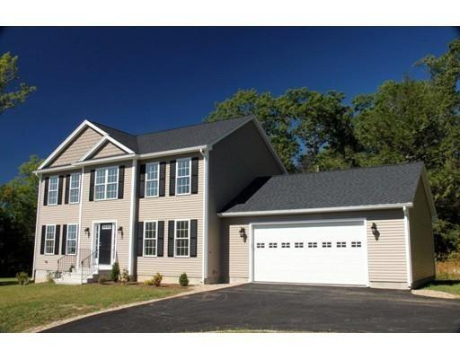 114  Pondview Rd, East Brookfield, MA 01515