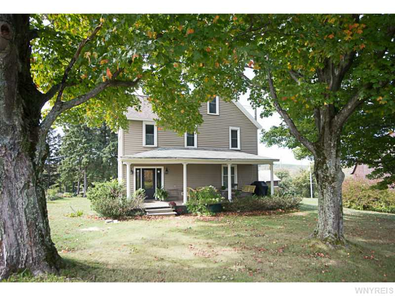7273  Jersey Hollow Rd, Mansfield, NY 14755