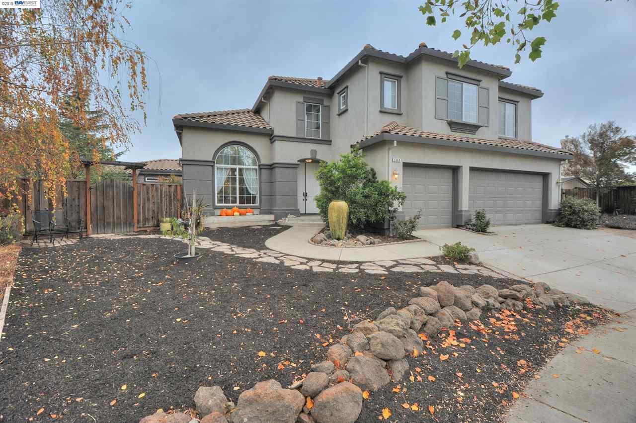 1669 FLUORITE Ct, Livermore, CA 94550