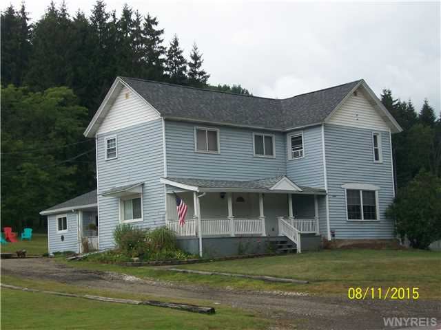 8088  Route 242, Little Valley, NY 14755