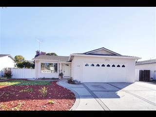 1134 TRAUGHBER St, Milpitas, CA 95035