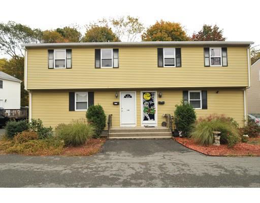 166-168  Winthrop Street, Framingham, MA 01702