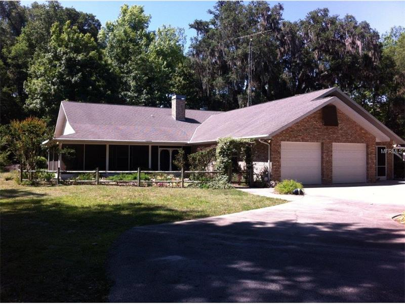 13520  County Road 245 West, Oxford, FL 34484
