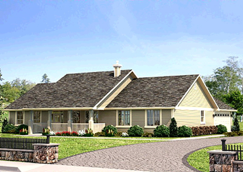 TBD Echo Drive, Ranchester, WY 82839