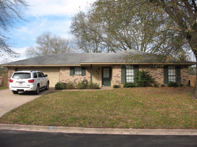 618 Rock Oak, Nacogdoches, TX 75964