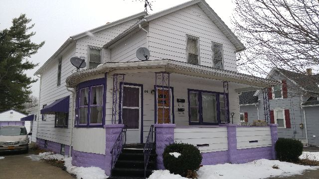66  East Front, Dunkirk, NY 14048