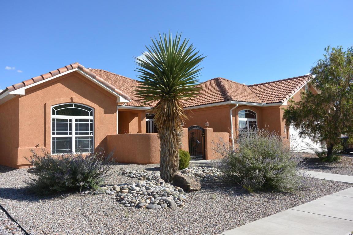 7004  Santa Rachel St  NE, Albuquerque, NM 87113