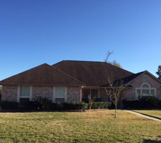 106 Hawthorne Ct, Lufkin, TX 75904