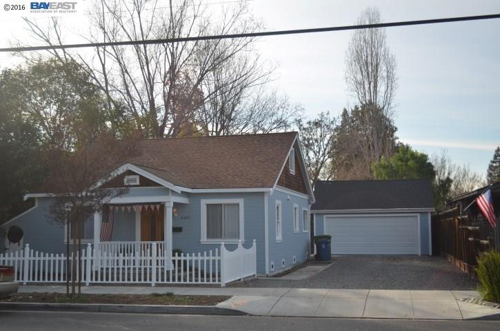 41357 ROBERTS Ave, Fremont, CA 94538