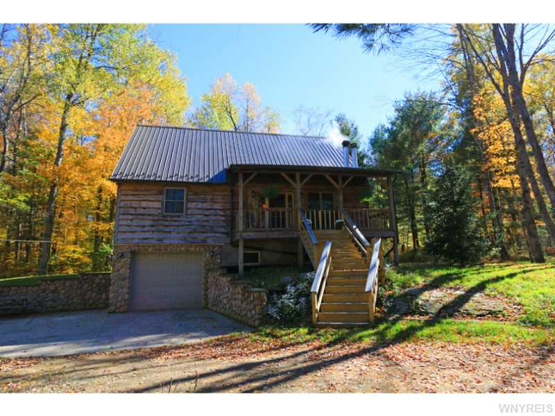 6423  Phillips Hill Rd, Bolivar, NY 14715
