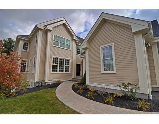 69  Clubhouse Way New Construction, Sutton, MA 01590