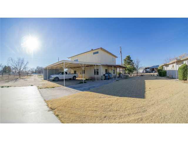 15153  Fm 258 Rd, Fabens, TX 79838