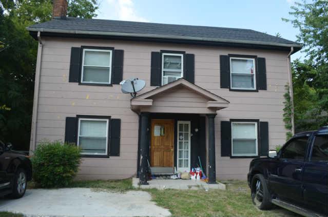 614  Benton Ave, Nashville, TN 37204