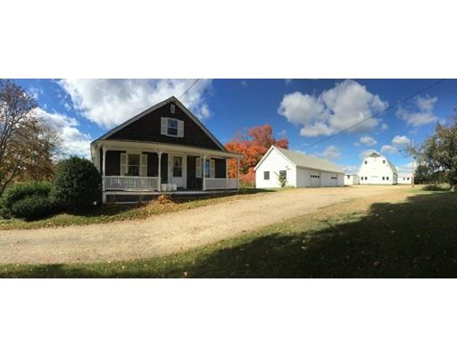 3  Wire Village Rd, Spencer, MA 01562