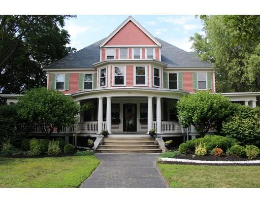 500  Andover St St, Lowell, MA 01852