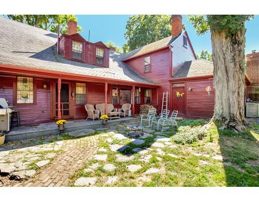 179  Oakham Rd, North Brookfield, MA 01535