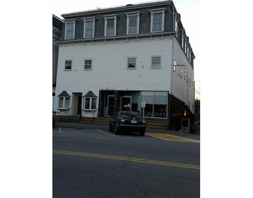 197  North Main St, North Brookfield, MA 01535