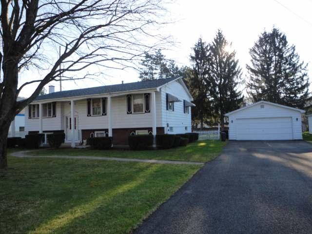 54  Musante Street, Warren, PA 16365
