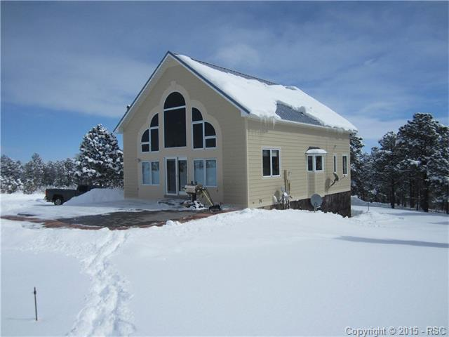 741  Hereford Dr, Rye, CO 81069