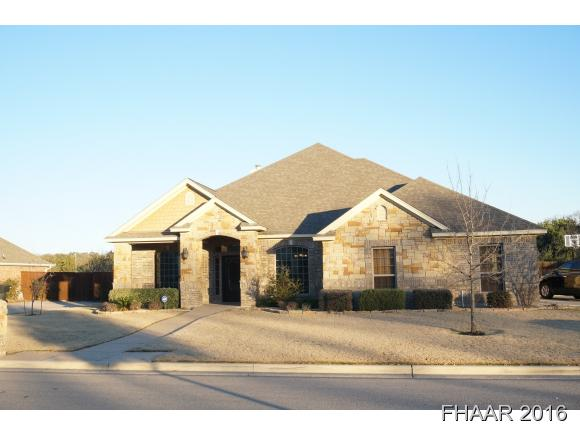 6115  Wooded Creek, Temple, TX 76502