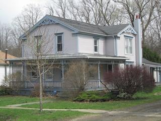 11  Pearl St., Forestville, NY 14062