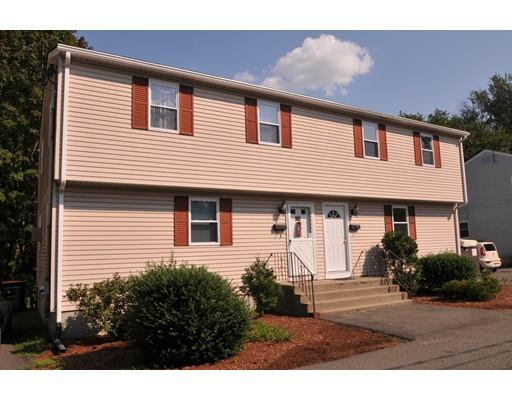 174-176  Winthrop  Street, Framingham, MA 01702