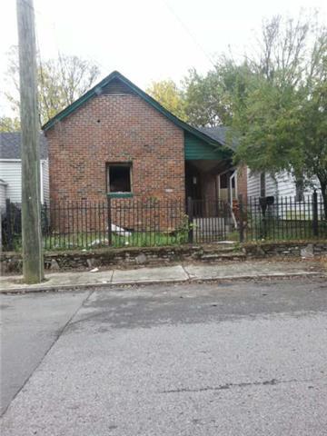 1806  10th Ave N, Nashville, TN 37208