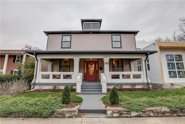 1025  Villa Pl, Nashville, TN 37212