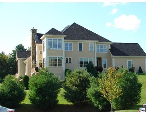 77  Clubhouse Way New Construction Way, Sutton, MA 01590