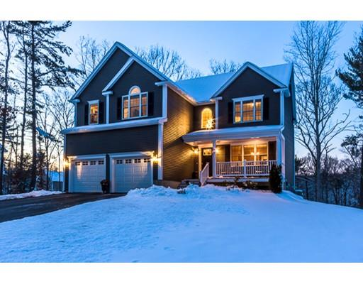 135  Rebecca Rd, Northbridge, MA 01588