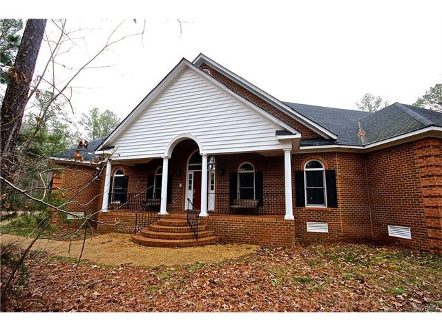 10336  Buckwood Ln, Mechanicsville, VA 23116