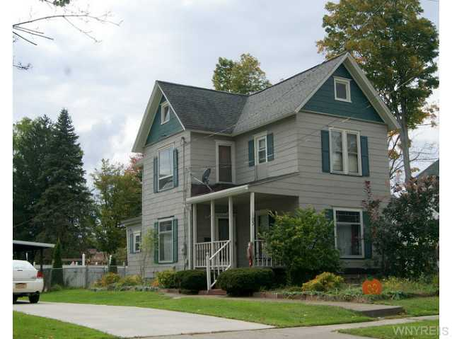103  Central Ave, Ellicott, NY 14733