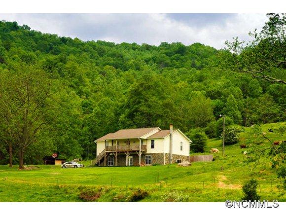 0000  Williams Branch Road, Barnardsville, NC 28709