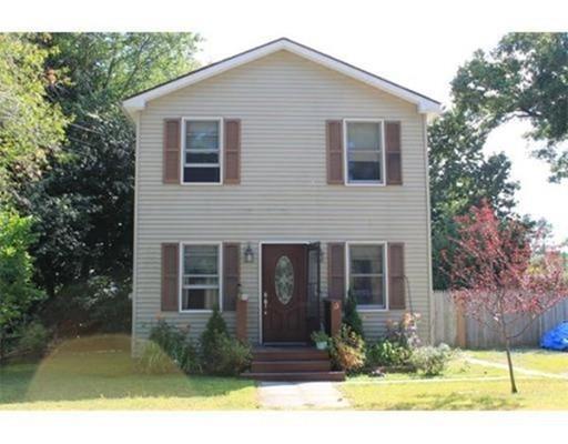 13  Lake View Ave, Brookfield, MA 01506